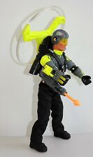 Action Man Air Patrol with Helipack. Hasbro 2003