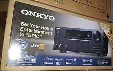 Onkyo - TX-NR656 7.2-Channel Network A/V Receiver (Authorized Onkyo Dealer)