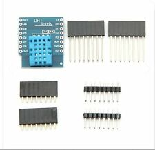 DHT11 Single Bus Digital Temperature and Humidity Sensor Shield D1 Mini Wemos