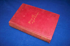 Civil War History-Mary Livermore Personal Narratives of The Civil War,1890-Rare