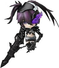 NEW Nendoroid 253 TV ANIMATION BLACKROCK SHOOTER Insane BlackRockShooter Figure