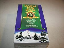 Christmas Family Classics w/Songs by Bing Crosby Lot of 2 Brand New Movies