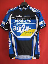 Maillot cycliste Ag2R Decathlon tour de France 2002 - M