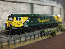 371-635 N GAUGE DCC SOUND FARISH CLASS 70 006 FREIGHTLINER LOCOMOTIVE