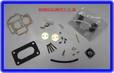 Autobianchi,A 112,Abarth,Weber 32 DMTR 1-3-20,Rep.Kit