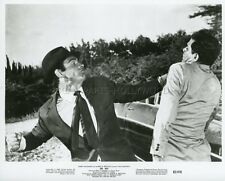 SEAN CONNERY JAMES BOND 007 CONTRE DR NO 1962 VINTAGE PHOTO #5