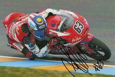 Zulfahmi Khairuddin Hand Signed Air Asia KTM 7x5 Photo Moto3 2.