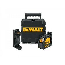 NIVEL LASER DW088K DEWALT - nuevo- 1 año de garantía