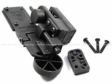 China Made Airsoft ABS Plastic IPSC Right/Left Hand Holster For Glock/M1911 #04