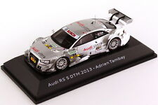 1:43 Audi RS 5 DTM 2013 ABT Audi Ultra No. 24 Tambay - Dealer-Edition - Spark