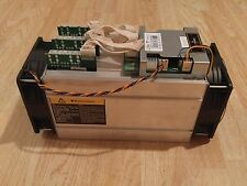 Mining Contract 4.6 THs SHA256 - 168 Hours (7 days) - Antminer S7 ASIC