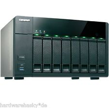 Qnap Turbo Station TS-851 NAS-Server, Netzwerkspeicher, 8-bay, HDMI, Full HD
