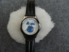 "Men's Relic Quartz Watch - ""Orlando Magic Basketball"""