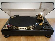 HIGHEND Plattenspieler/Turntable Technics SL-1200 LTD - Traumzustand! Wie neu!!!