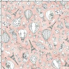 25 cm Sew Paree by Loralie Designs