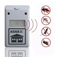 Home Pest Repellent Repelling Aid For Rodents Roaches Ants Spiders Electronic