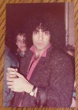 KISS Paul Stanley close up 3 x 5 photo Its the Eyes...and a suit..