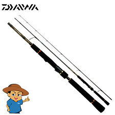 Daiwa MORETHAN BRANZINO AGS 87ML Medium Light casting spinning fishing rod pole