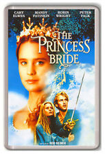 THE PRINCESS BRIDE FRIDGE MAGNET IMAN NEVERA