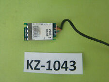 HP Compaq 6910p HP HSTNN-C31C Bluetooth Adapter Platine Board #KZ-1043