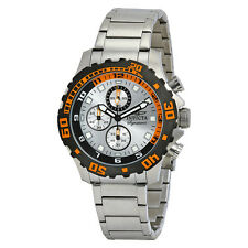 Invicta Signature II Chronograph Mens Watch 7334