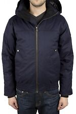 NWT Canada Goose Black Label Rossland Bomber Imperial Blue Jacket Size S