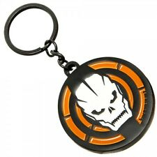 CALL OF DUTY Black Ops III 3 Metal Keychain Charm New Authentic