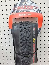 NEW Maxxis Ignitor 29er Tire 29X2.1 120TPI Folding 590 Grams