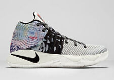"Nike Kyrie 2 ""Effect"" Tie-Dye Multi-Color 819583-901 Size 7 Y bhm all star gs"