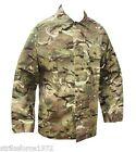 NEW - MTP Multicam Lightweight Camo Combat Shirt - 2010 Version Size 190/120 XL