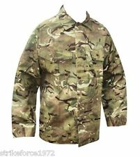 NEW - MTP Multicam Lightweight Camo Combat Shirt - 2010 Version Size 190/120 XL