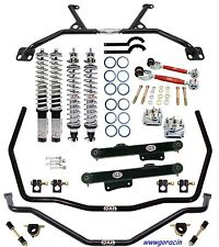 QA1 Handling Level 2 Complete Suspension Kit-Fits 1994-1995 Ford Mustang-SN95