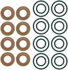 01-04.5 GM 6.6L Duramax LB7 Diesel Fuel Injector O-Ring Kit (2018-8)