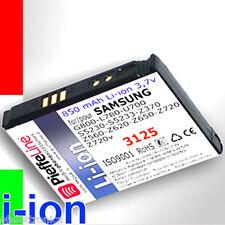 batteria 850mAh per samsung SGH U700 Z560 Z620 Z650 Z720