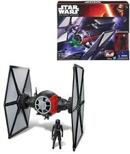 Hasbro Star Wars Class II Tie Fighter Special Forces  Deluxe Vehicle