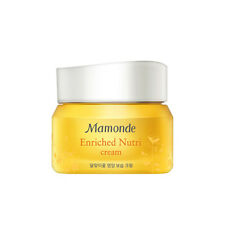 [MAMONDE] Enriched Nutri Cream 50ml