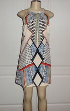 NWOT Venus  Printed  Dress Orig  $49 Now  $36 Size  L