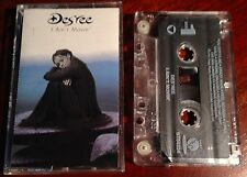 I Ain't Movin' by Des'Ree Cassette