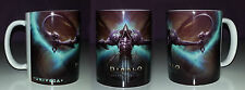 DIABLO REAPER OF SOULS VIDEO GAME MUG - XBOX ONE, XBOX360, PS4, PS3