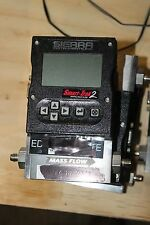 SIERRA SMART TRAK 2 DIGITAL MASS FLOW METER GAS NITROGEN 0-100 SCCM