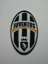 Serie A Football Club Patch Juventus soccor Embroidered badge logo iron On italy