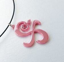 ONE PIECE COLLANA NECKLACE COSPLAY NAMI ROSA TATUAGGIO TATTOO RUFY ZORO ARLONG