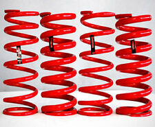 (Fit: Chevrolet Holden sonic Aveo) Storm Lower Spring Down Coil Spring 4EA 1SET