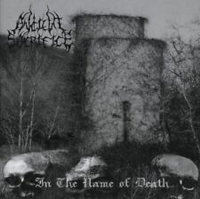 ANCIENT SACRIFICE - In the Name of Death - CD