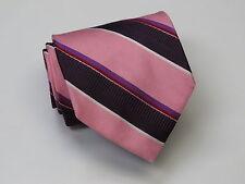 New ALTEA (Milano) Pure Silk Tie Made in Italy