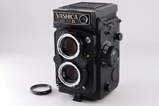 -Near Mint- Yashica Mat-124G 6x6 TLR Film Camera 80mm f3.5 from Japan 111