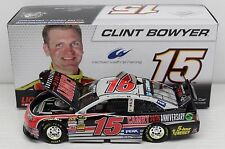 2013 ACTION 1:24 CLINT BOWYER TOYOTA CAMRY 30TH ANNIVERSARY NASCAR DIECAST