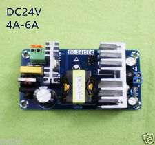 100W AC-DC Converter 110V 220V to 24V DC 6A Power Supply Switching Transformer