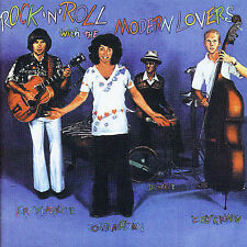 CD-Jonathan Richman &..-Rock 'n' Roll With the Modern Lovers [Bonus Track]