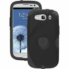Trident Case AG-I9300-BK Aegis Series Case for Samsung Galaxy S3 - Black